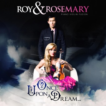 Once Upon a Dream – Roy & Rosemary
