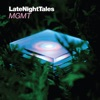 Late Night Tales, MGMT
