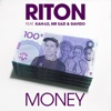 Riton - Money (feat. Kah-Lo, Mr Eazi & Davido)