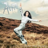 Aura - Can't Steal the Music artwork