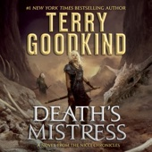Terry Goodkind - Death's Mistress: The Nicci Chronicles, Book 1 (Unabridged)  artwork