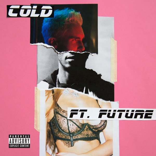 iLoveiTunesMusic.net 600x600bb Maroon 5 - Cold (feat. Future) - 2017 [iTunes Plus Single] iTunes Plus AAC M4A Single  Maroon 5 ITUNES PLUS A Day to Remember
