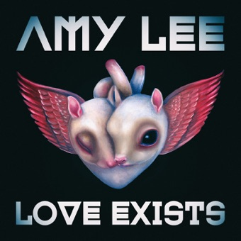 Love Exists – EP – Amy Lee