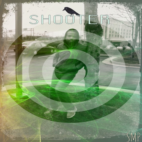 Shooter - Single | Walker T