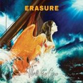 Erasure - World Be Gone  artwork