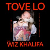 Influence (TM88 - Taylor Gang Remix) [feat. Wiz Khalifa] - Single, Tove Lo