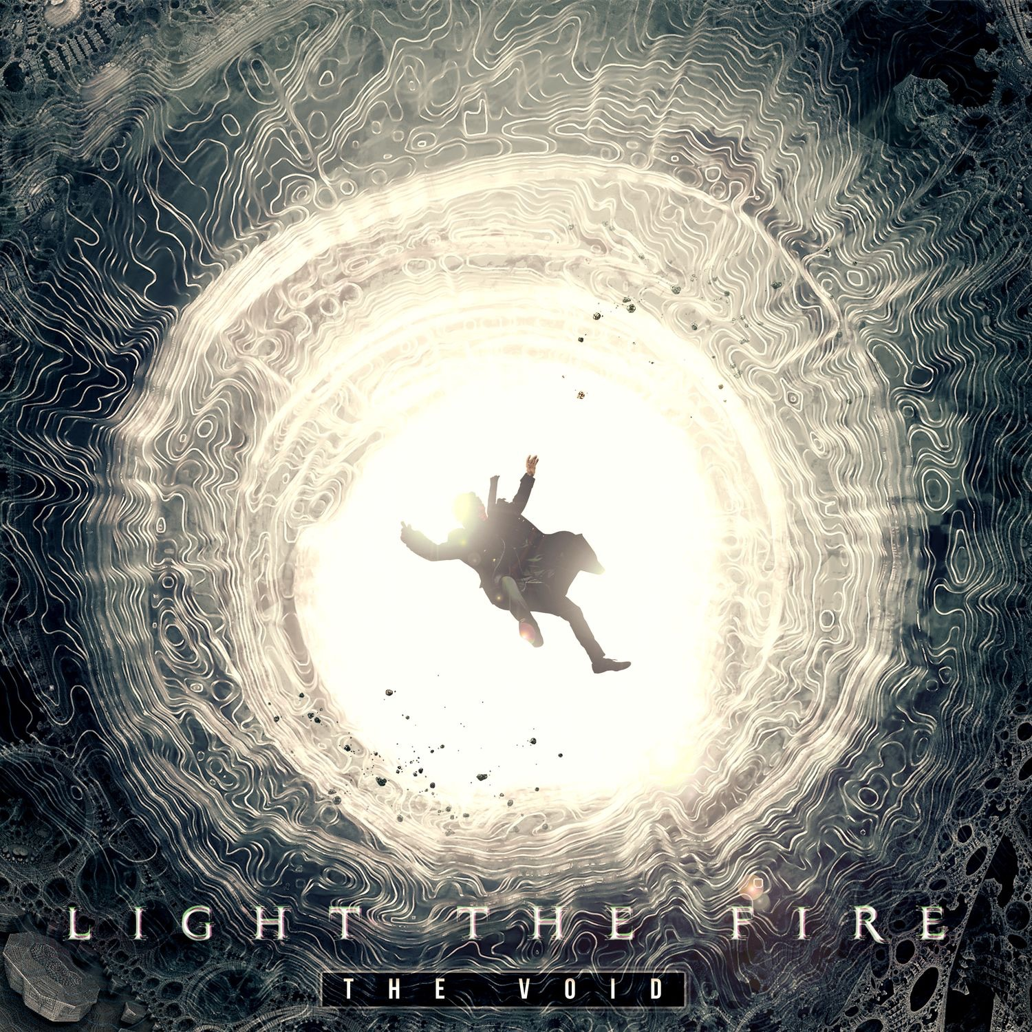 Light the Fire - The Void [single] (2017)