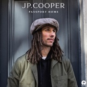 JP Cooper - Passport Home artwork