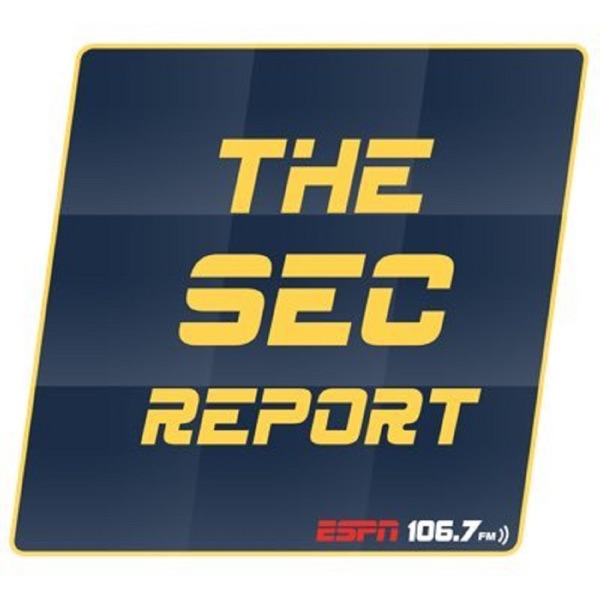 The SEC Report on ESPN 106.7