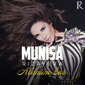 Munisa Rizayeva - Alamim Bor artwork