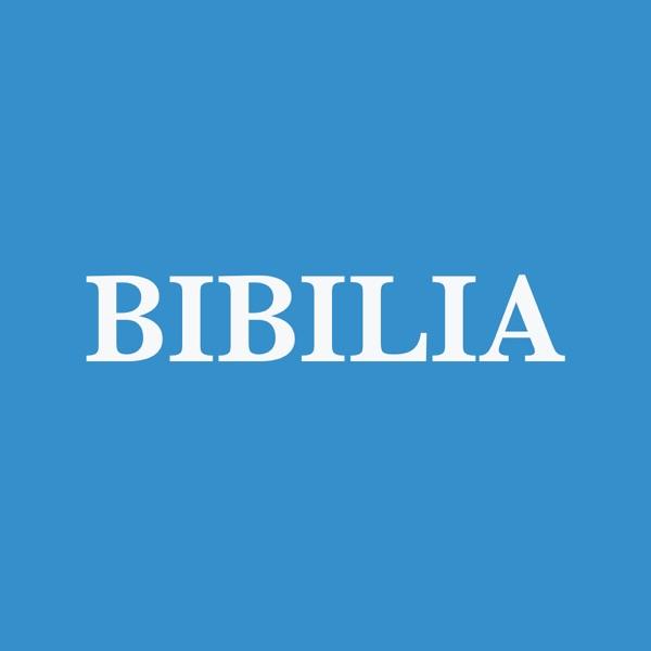 Kishambala Biblia (iliyotiwa)
