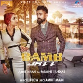 Bamb Jatt (feat. Jasmine Sandlas) [Free mp3 Download songs and listen music]
