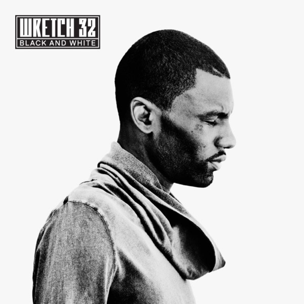 Black and White Deluxe Version Wretch 32 CD cover