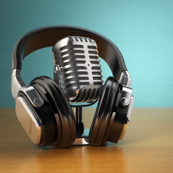 Radioblog - Adrian Balog