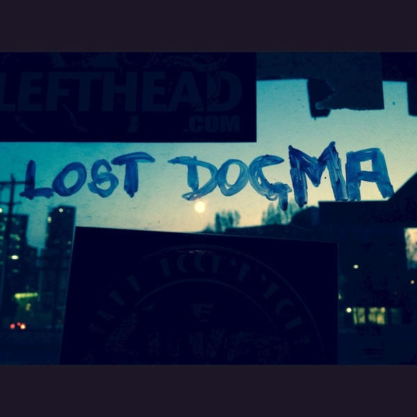 Vegas Tattoo - Single | Lost Dogma