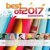 Verschiedene Interpreten - Best of 2017 - Sommerhits Grafik
