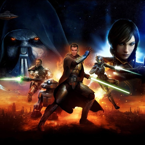 SWTOR COMMAND's Podcast