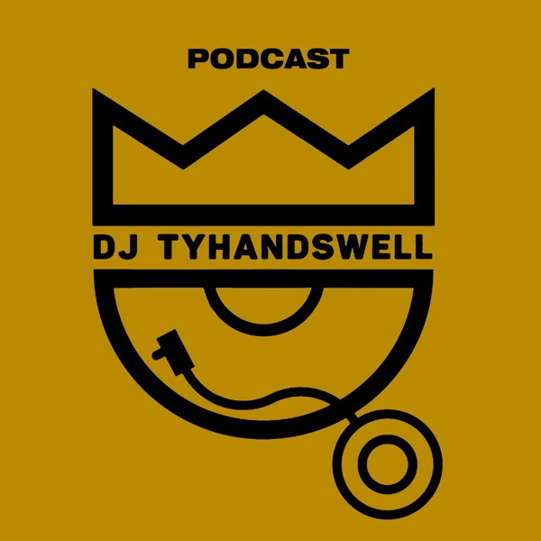 THE DJ TY HANDSWELL PODCAST
