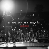 King of My Heart - Kutless Cover Art