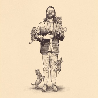 11 Obscenely Optimistic Songs For Ukulele: A Micro Folk Record For the 21st Century and Beyond – Jeremy Messersmith