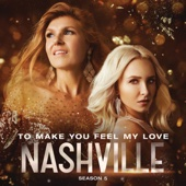 To Make You Feel My Love (feat. Maisy Stella)