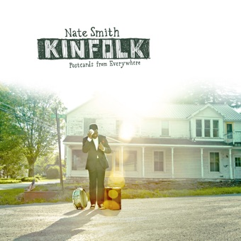 KINFOLK: Postcards from Everywhere – Nate Smith
