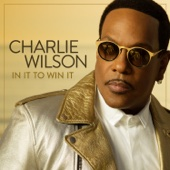 I'm Blessed (feat. T.I.) - Charlie Wilson Cover Art