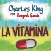 La Vitamina (feat. Sergent Garcia) - Single