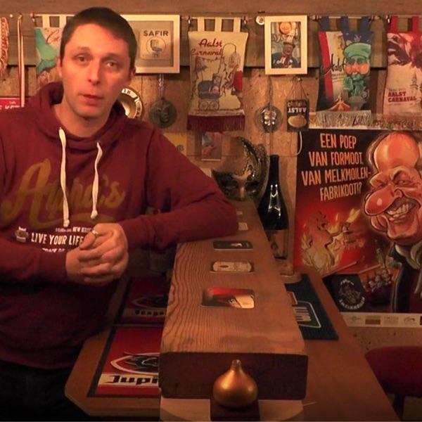 Bè Lolo oon den toeig's Podcast