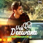 Gurnazar - Yeh Dil Deewana (DJ GK Remix) ilustración