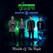 Download Lagu MP3 The Vamps & Martin Jensen - Middle of the Night