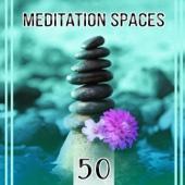50 Meditation Spaces: Deep Sleep Sounds, Yoga & Spa Massage, Meditation Guru, Healing Music, Relaxing Blissful Time