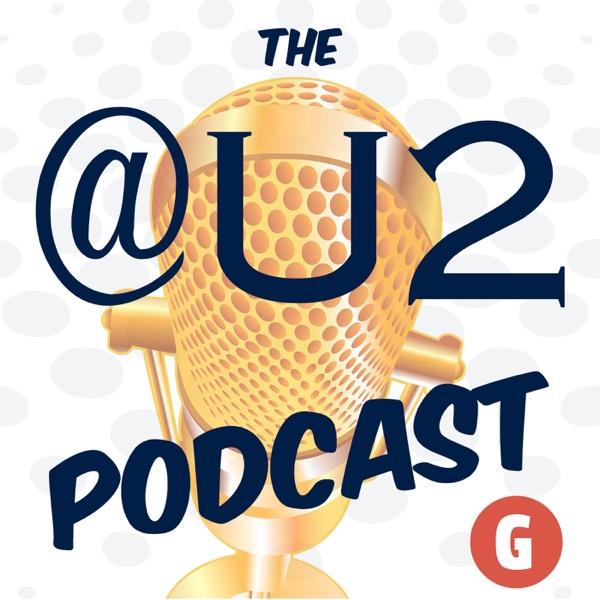The atU2 Podcast