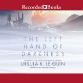 Ursula K. Le Guin - The Left Hand of Darkness (Unabridged)  artwork
