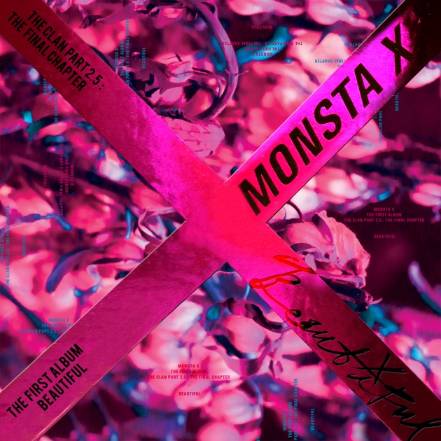 Ready Or Not - MONSTA X
