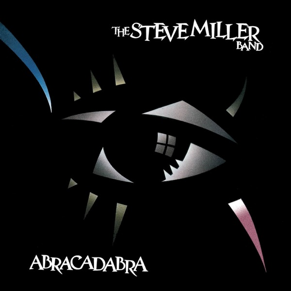 Cover art for Abracadabra