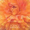 Listen with Forage Botanicals
