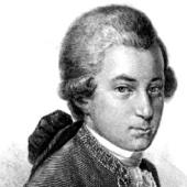 Вольфганг Амадей Моцарт & Beeth Moz - Mozart (Gold Classics) обложка