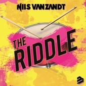 Nils van Zandt - The Riddle (Radio Edit) artwork