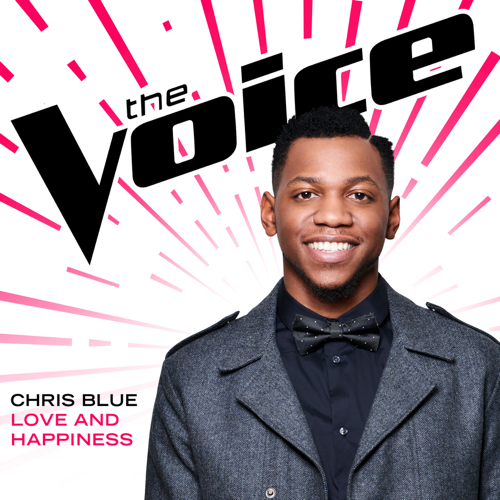 Chris Blue - Love and Happiness