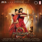M.M. Keeravaani - Baahubali 2 - The Conclusion (Original Motion Picture Soundtrack) - EP artwork