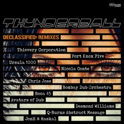 THUNDERBALL - Heart Of The Hustler
