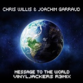 Message to the World (Vinyljackers R3mix) - Single