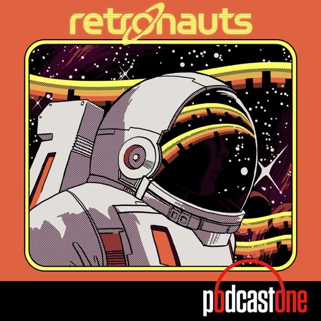 "Retronauts"" von PodcastOne auf Apple Podcasts"