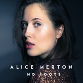 Alice Merton - No Roots illustration