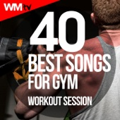 Blurred Lines (Workout Session)
