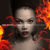 Idra Kayne - The Night Demons (feat. Quasamodo) artwork