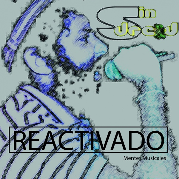 Reactivado - Single | Sin Dread