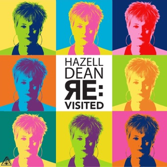 Re:Visited – Hazell Dean