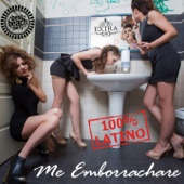 Me Emborrachare (Bachata Radio Edit) - Grupo Extra